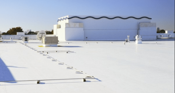 Commercial Tpo Roofing Services By Element Smart Roofing