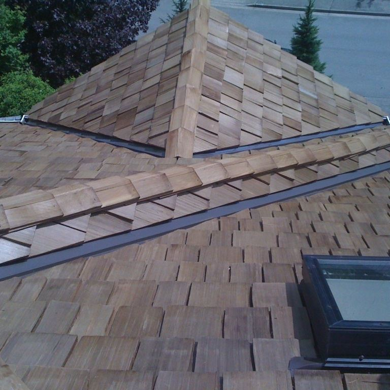 Bellevue Roofing Company Metal Roofing Seattle Wa